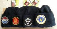 Korps Bivakmutsen