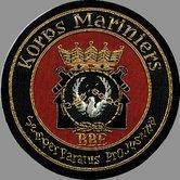 Badge BBE HB