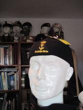 Bivakmuts-KM-Marine-logo