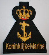 Badge KM Logo MB