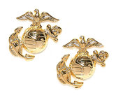 USMC-Globe&Anchor-set-Gold