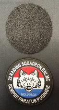 Badge-2017--Velcro--22-Raider-Squadron-Repro