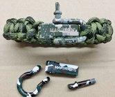 Polsband-harpsluiting-CAMO-groen-graveer-20-23-cm