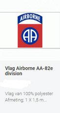 Vlag-Alg.-Airborne-AA-82e-Divisie