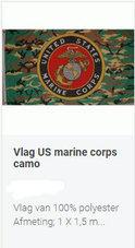 Vlag-Alg.-USMC-Camo