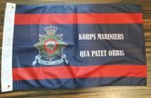 Korps-Boot-Vlag-QPO-Mariniers-2017-50-x-75