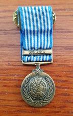 Klein-Korea-Medaille