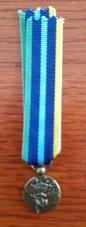 Klein-Kon.Marine-Medaille