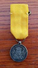 Klein-1-Trouwe-dienst-KL-Medaille