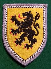 Duits-arm-regio-patch-147