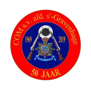 50 jaar COM SV s-Gravenhage