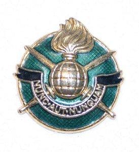 KCT Commando speld