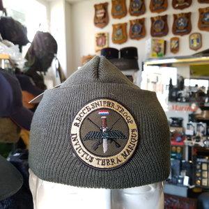 Bivakmuts Recce Sniper Troop