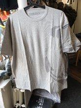 Kon.Marine-T-shirt-maat-XL-Grey