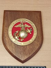 USMC-Globe-and-Anchor-wooden-shield
