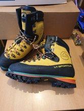Bergschoenen--La-Sportiva-Nepal-Extreme-45-NIEUW-!