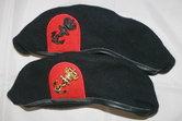 Baret-Mariniers