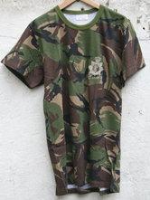 Camo T Korps