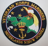 Badge Vet. NNG MB
