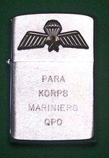 Zippo-Marns-Para-Mariniers