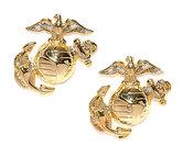 USMC-Globe&Anchor-set-Gold
