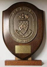 Shield-USS-Hailer-Bronze