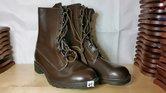 GVL--boots-Bruin-KL-maat-43-nieuw