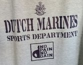 DM-Sports-T-No-Pain-No-Gain-Grijs