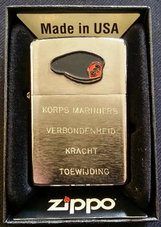 Zippo-Marns-baret-logo-graveer-TEXT