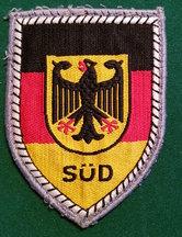 Duits-arm-regio-patch-128