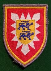 Duits-arm-regio-patch-157