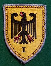Duits-arm-regio-patch-323