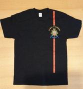 Korps-zwart-T-Korpswapen-kleur