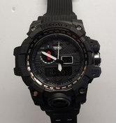 Horloge-Military-sport-Mudmaster-Black